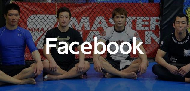 MasterJapan(マスタージャパン)facebook