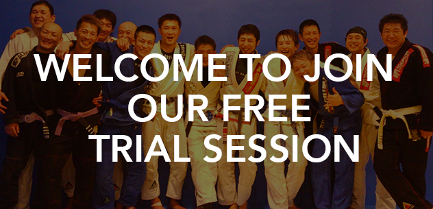 MASTERJAPAN Welcome to join our free trial session