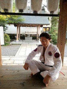 Kate Sakaiya Sensei 2