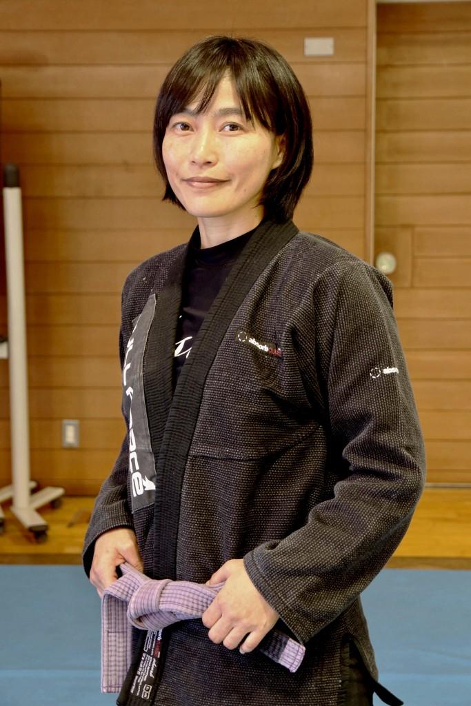 Mayumi Kai 1
