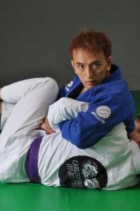 Naoyoshi Watanabe 1