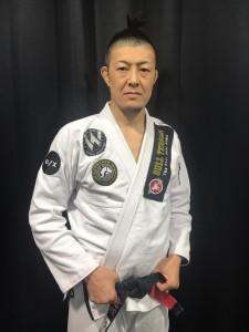 Ogasawara Sensei 2