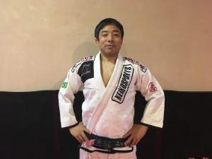 Sato Toshiyuki Sensei 2
