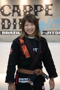 Yuki Uchiyama from Carpe Diem